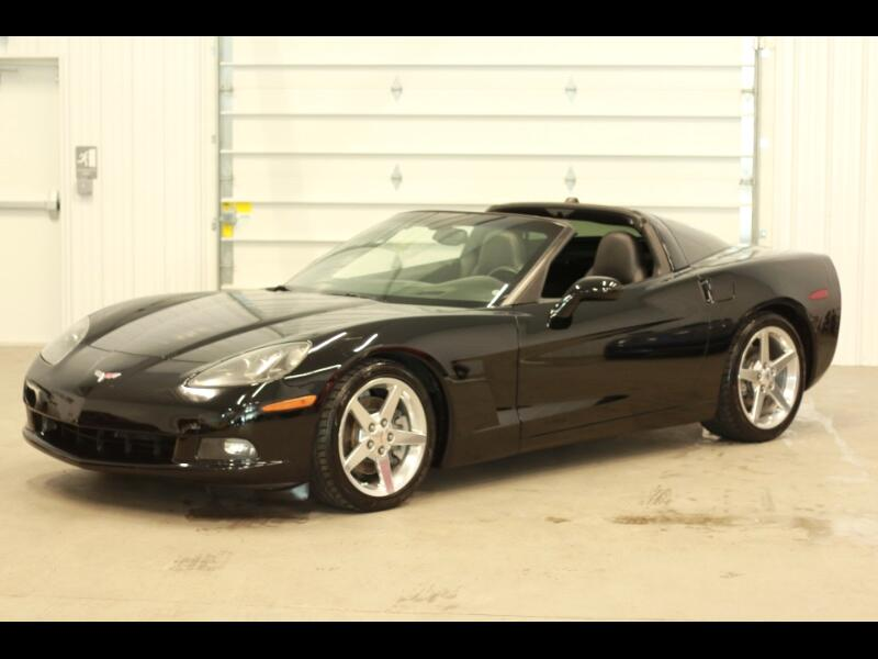 Chevrolet Corvette Coupe 2005