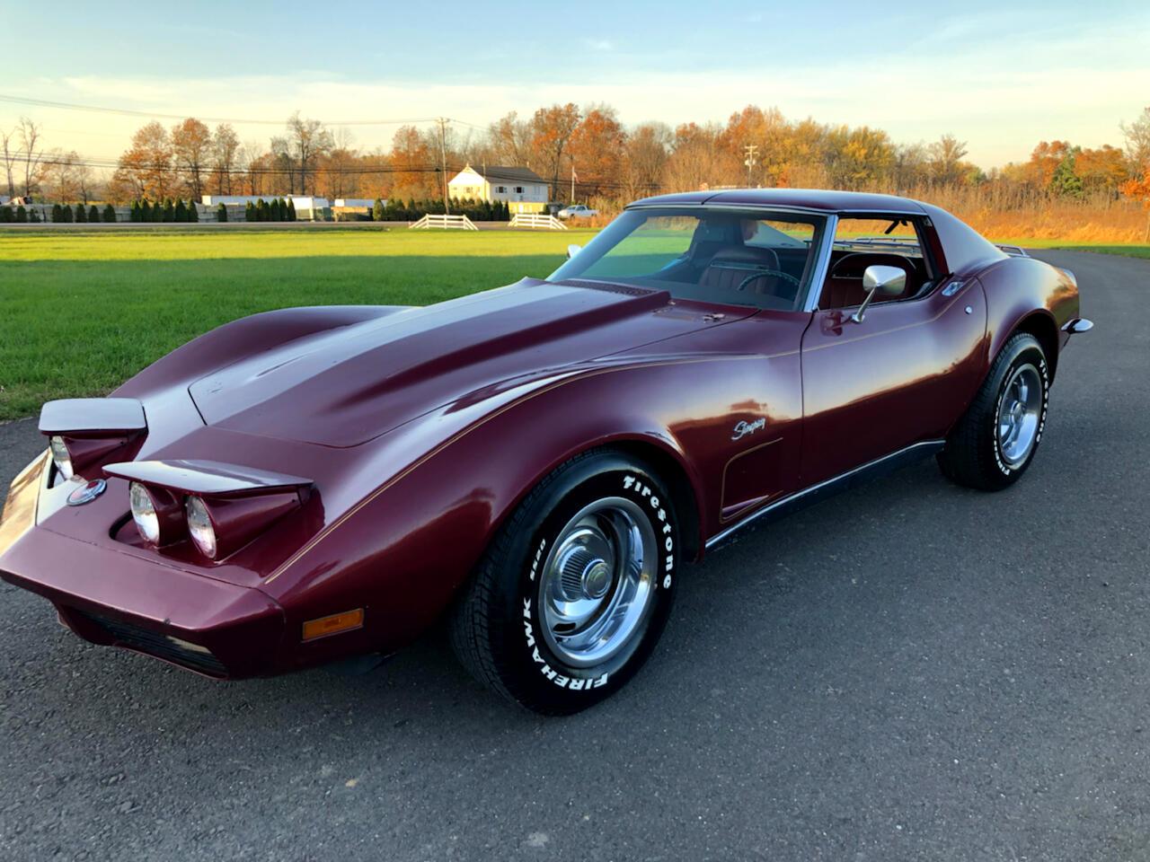 Kelebihan Corvette 1973 Harga