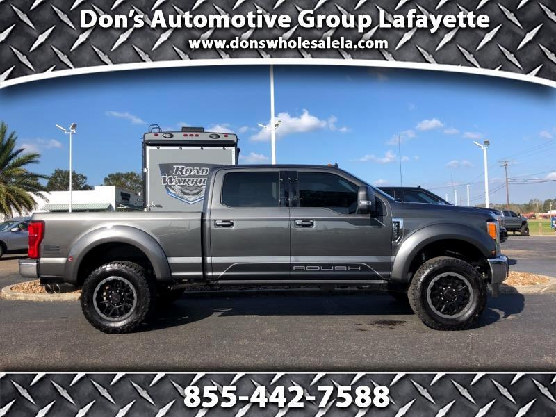 Ford F-250 SD Crew Cab 4WD 2019
