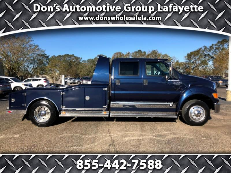 Ford F-650  2005