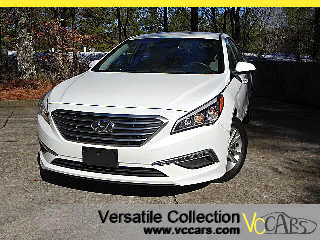 2015 Hyundai Sonata SE with BACK UP CAMERA XM BT SPOILER