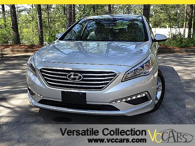 2015 Hyundai Sonata SE with Back Up Camera Power Seat XM