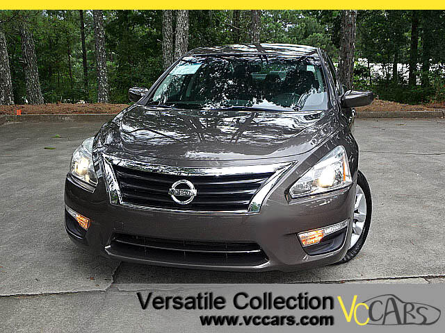 2015 Nissan Altima 2.5 S Special Edition Package Back Up Camera XM BT