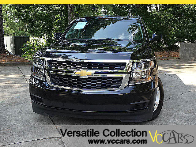 2017 Chevrolet Suburban 1500 LT Tech Navigation Leather Bose Camera XM BT