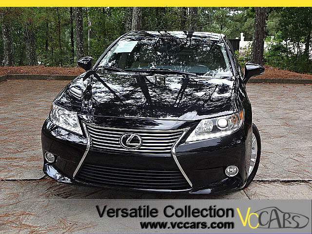 2015 Lexus ES 350 Premium Heated Seats LED XM Camera