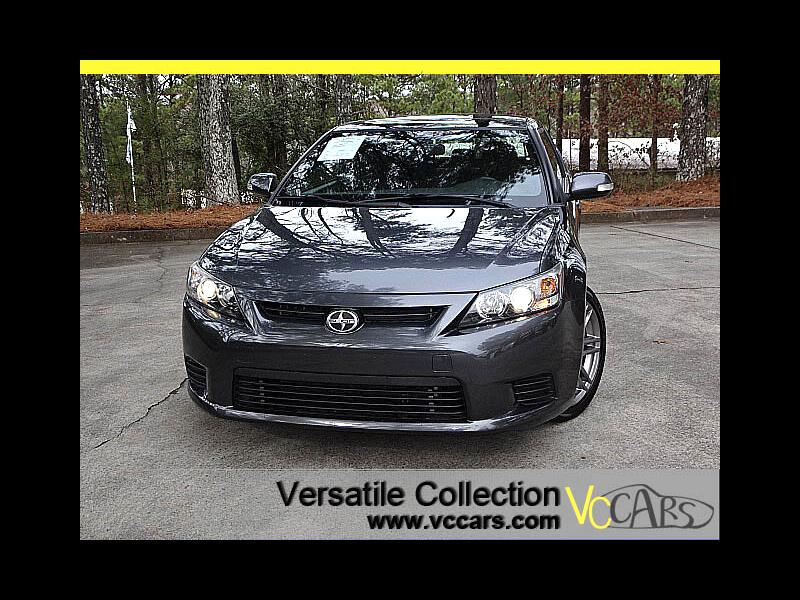 2013 Scion tC Spec Panoramic Dual Sunroof XM BT Alloys
