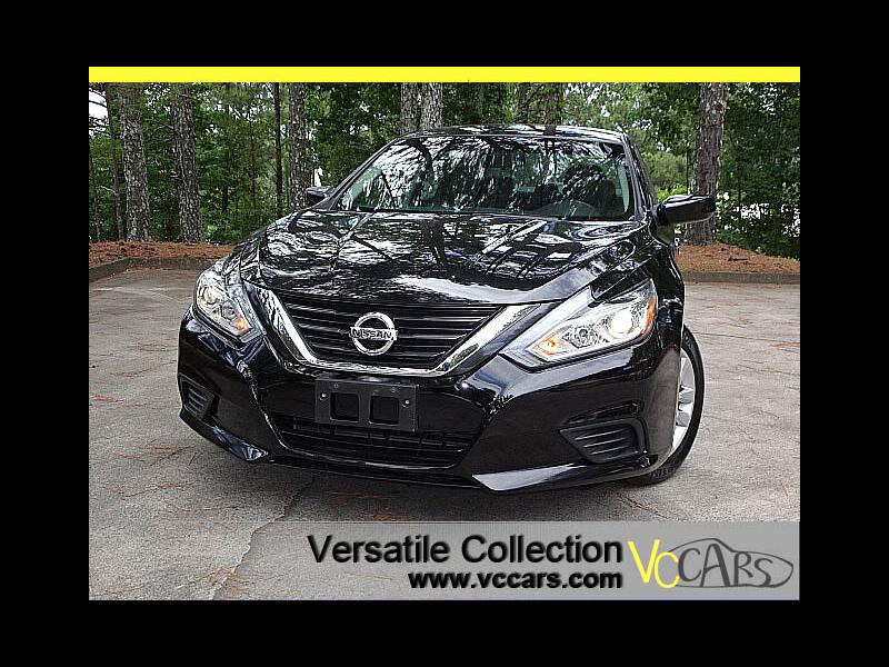2016 Nissan Altima 2.5 S Special Edition Back Up Camera Power Seat BT