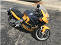 2001 BMW K1200RS Sport Touring