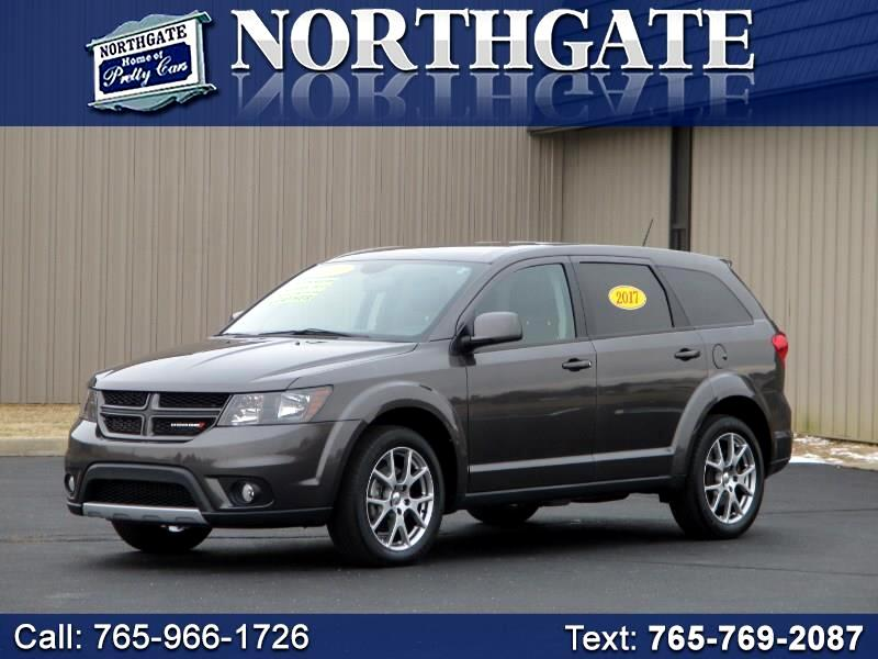 Dodge Journey GT AWD 2017