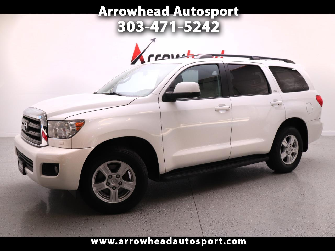 Used Cars For Sale Parker Co 80134 Arrowhead Autosport Toyota Sequoia Fuel Filter Location 2014 4wd 57l Sr5 Natl