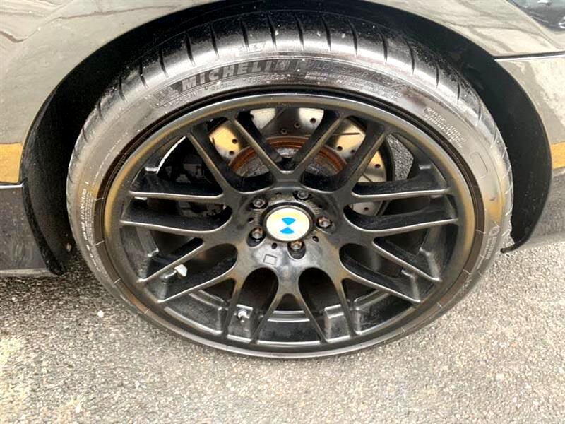 2011 BMW 3-Series 2dr Cpe 335i xDrive AWD