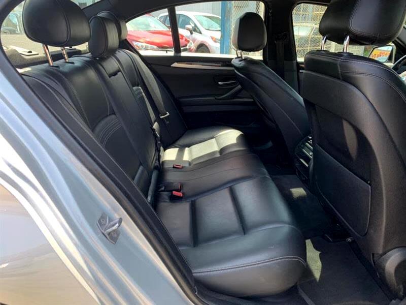 2015 BMW 5-Series 4dr Sdn 535i xDrive AWD
