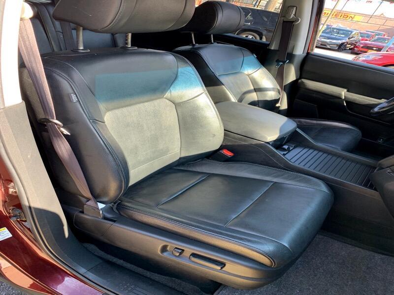 2012 Honda Pilot EX-L 4WD 5-Spd AT