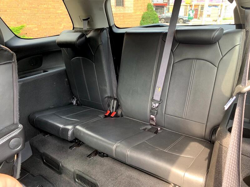 2014 GMC Acadia SLT-1 AWD