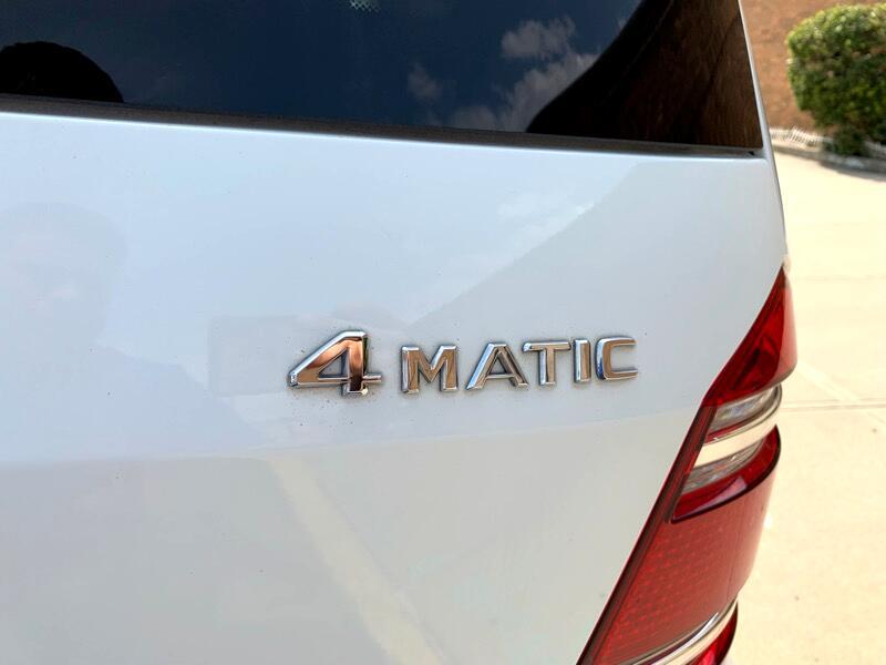 2009 Mercedes-Benz GL-Class GL450 4MATIC