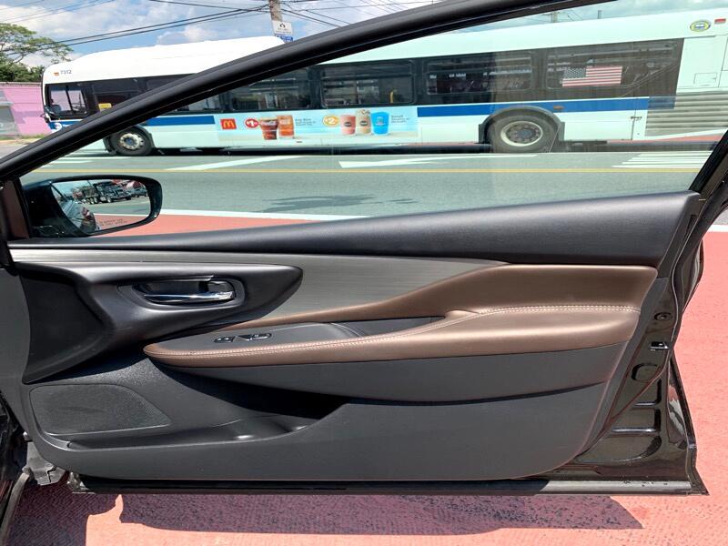 2016 Nissan Murano SL AWD