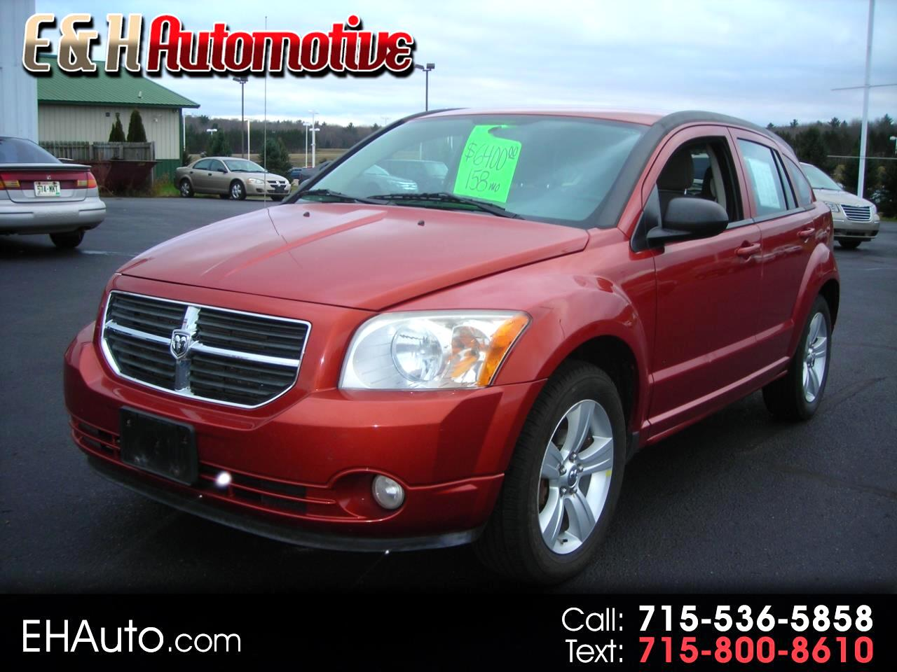 2010 Dodge Caliber 4dr HB Mainstreet