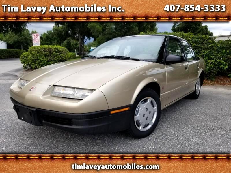 1995 Saturn SL SL1
