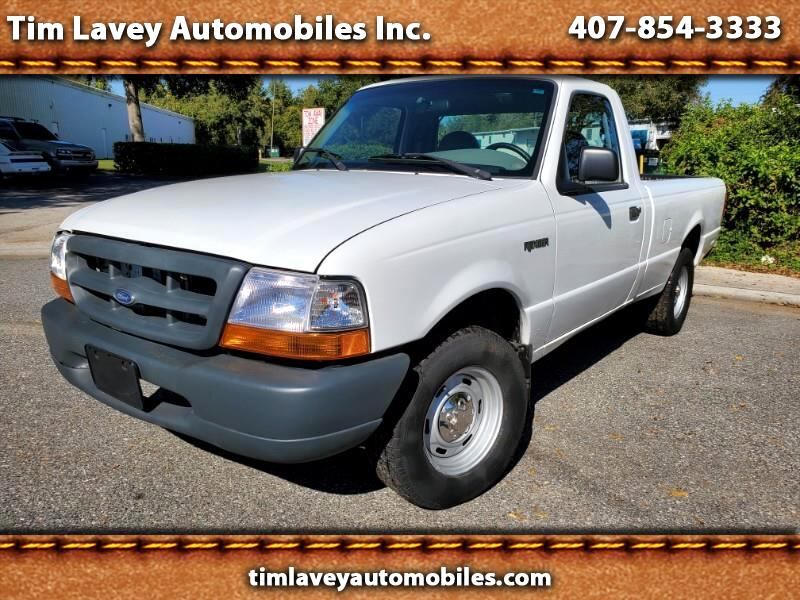 1999 Ford Ranger Pickup