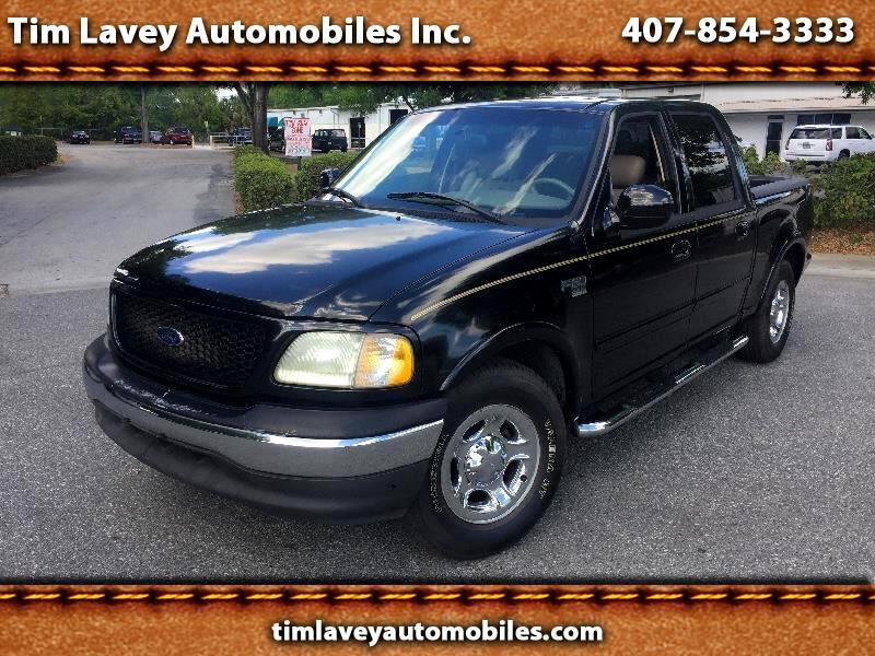 Ford 1/2 Ton Trucks  2003