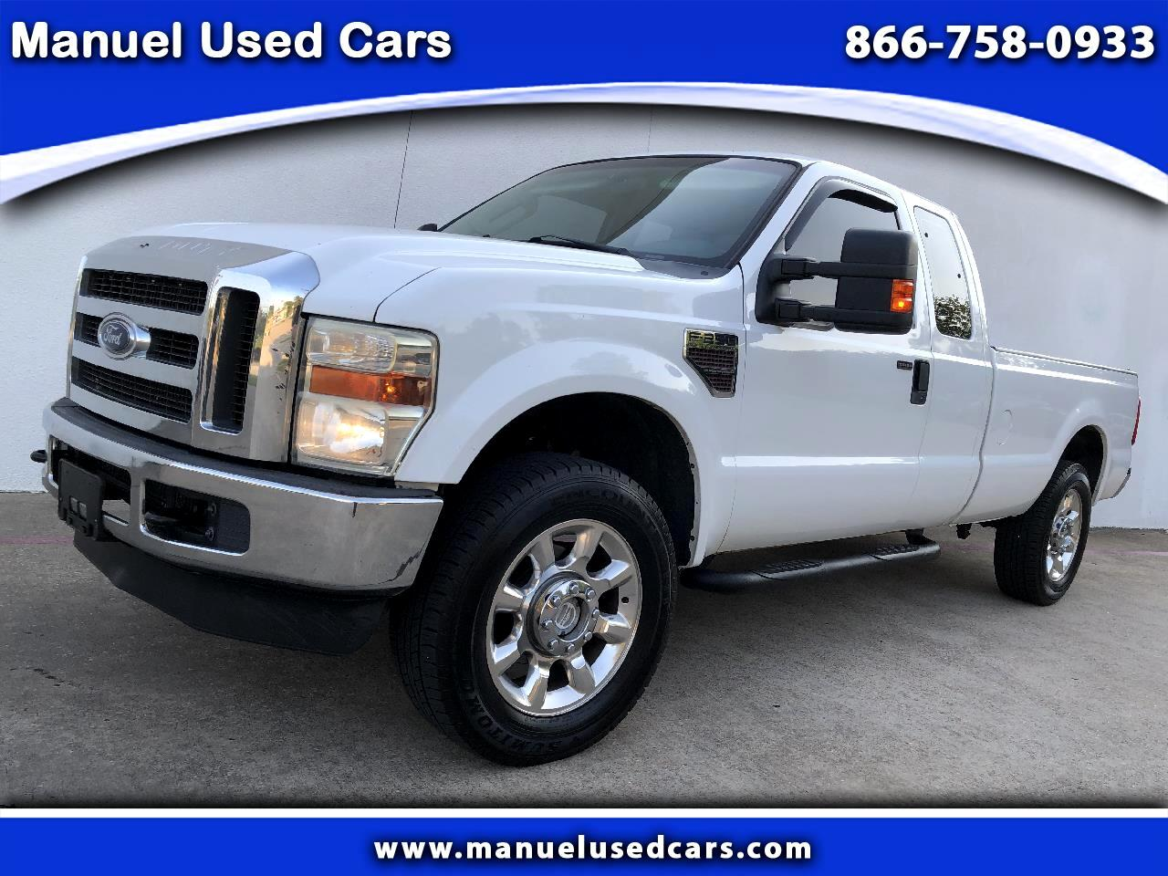 Used 2008 Ford Super Duty F 250 Srw 2wd Crew Cab 156 Xlt For Sale In Dallas Fort Worth Tx 76180 Manuel Used Cars