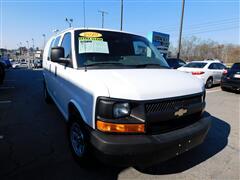 2010 Chevrolet Express