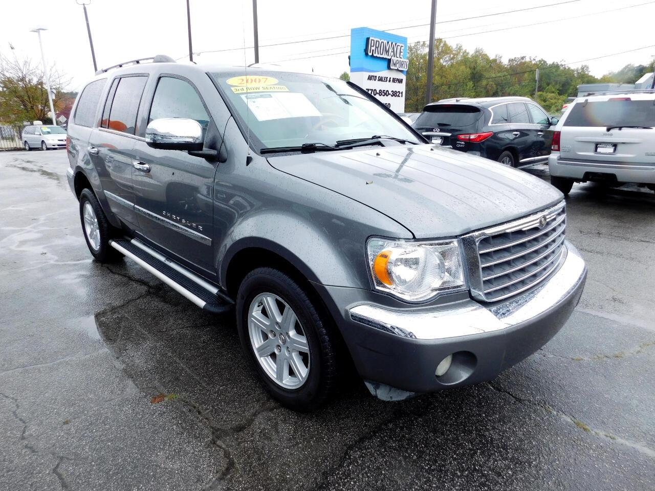 Chrysler Aspen Limited 2WD 2007