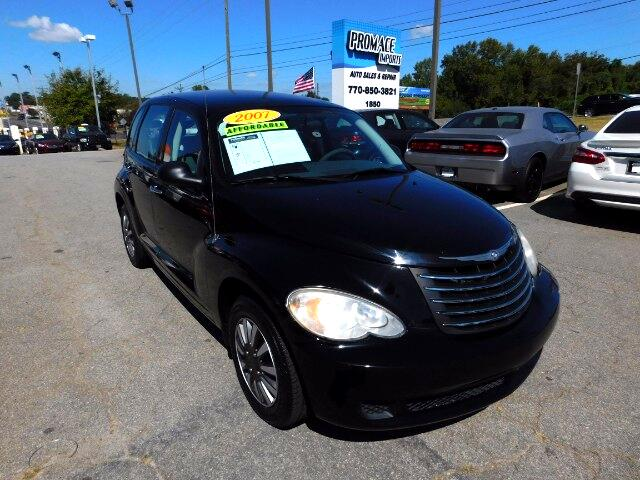 Chrysler PT Cruiser Base 2007