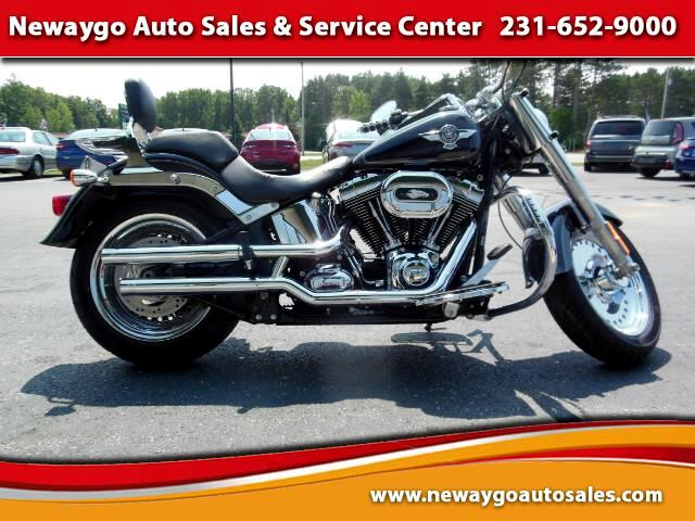 2012 Harley-Davidson FLSTFI
