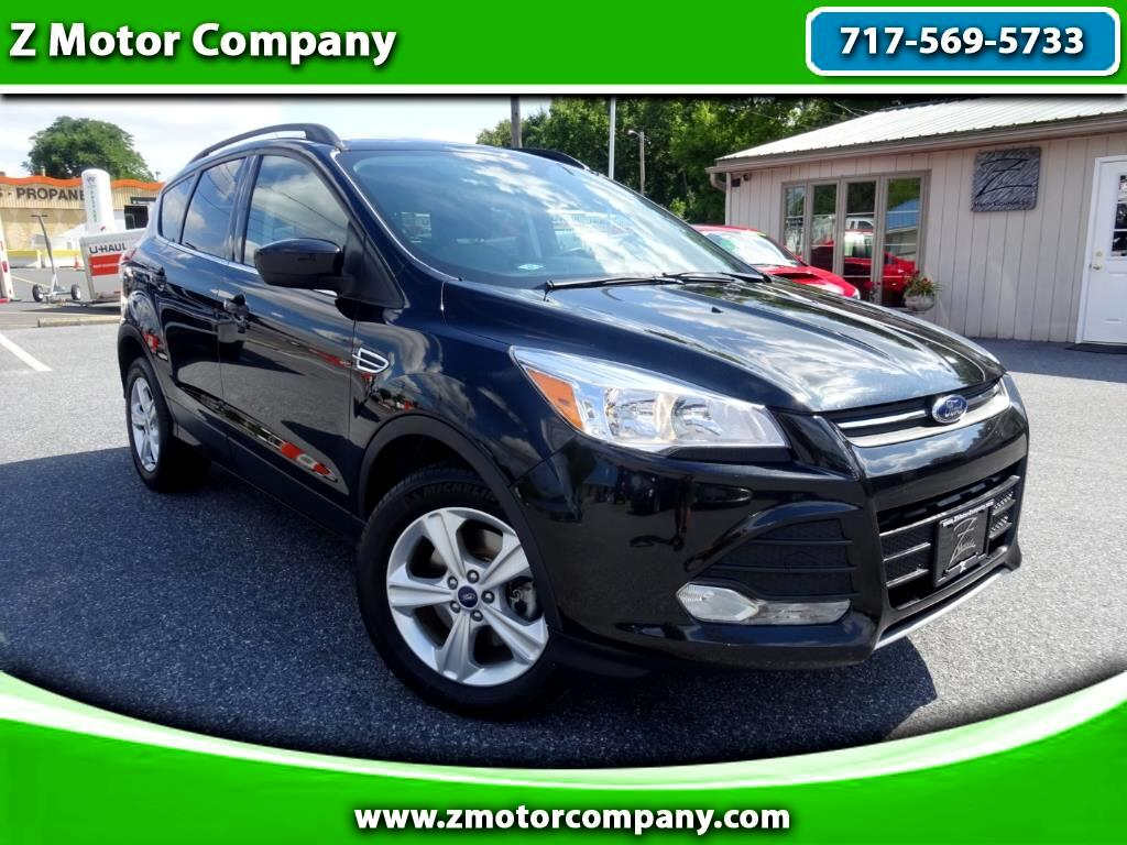 2015 Ford Escape SE 4WD  w/ Navigation