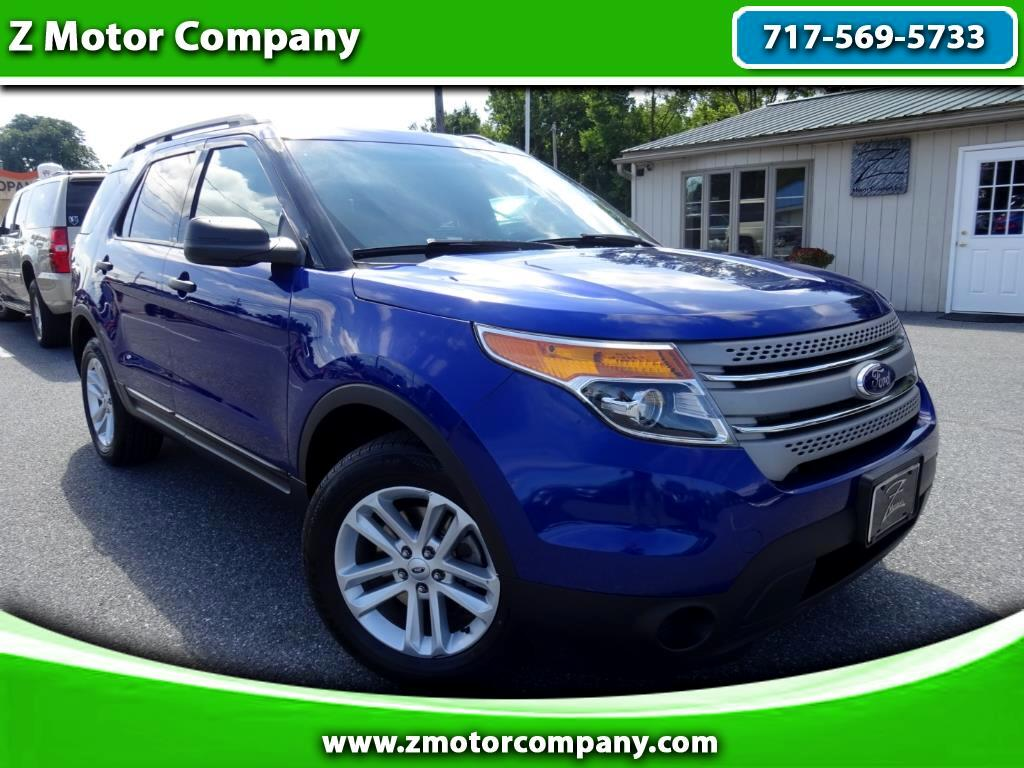 Used ford explorer for sale york pa cargurus