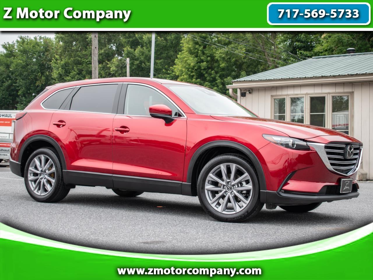 Mazda CX-9 Touring AWD 2020