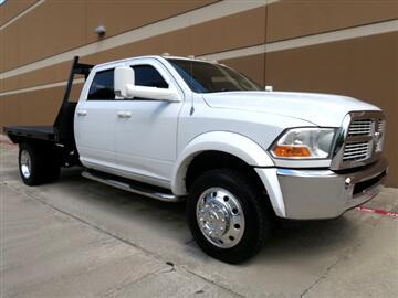 2012 Dodge Ram 5500