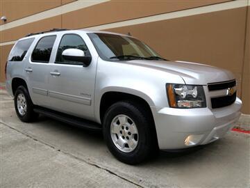 2014 Chevrolet Tahoe