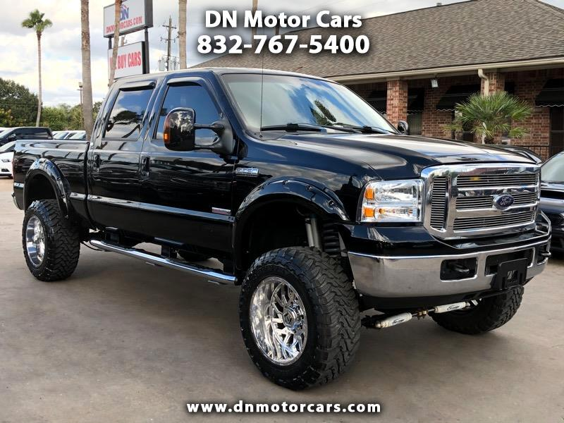 Ford Super Duty F-250  2007