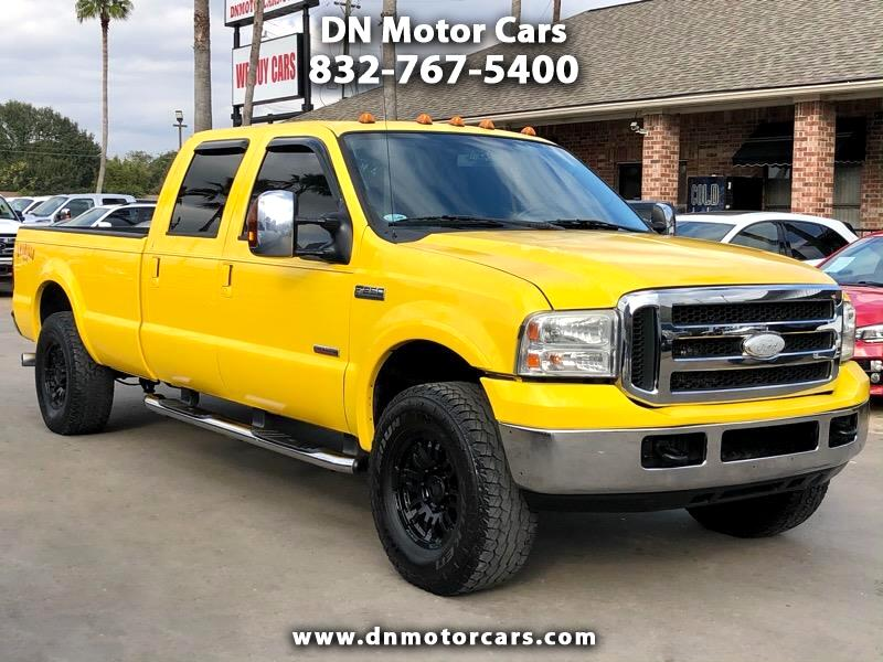 "Ford Super Duty F-250 Crew Cab 172"" Amarillo 4WD 2006"