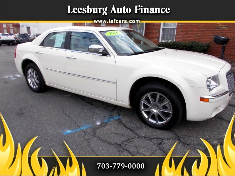 2010 Chrysler 300 Limited AWD
