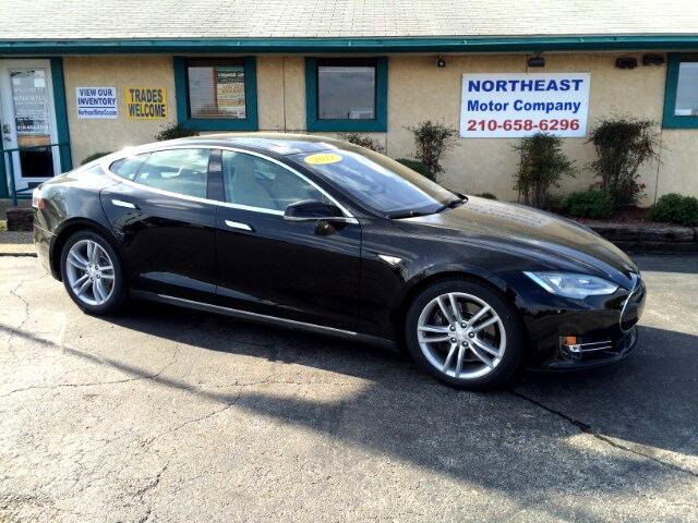 Tesla Model S Signature Performance For Sale CarGurus - 2012 tesla model s
