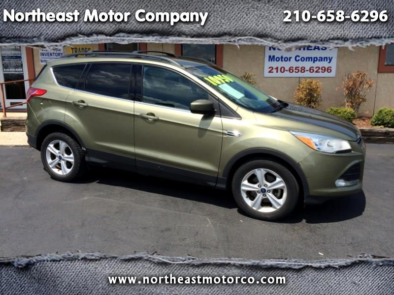 Ford Escape SE FWD 2013
