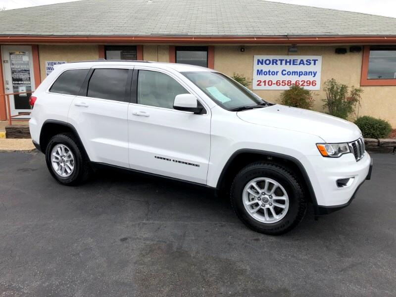 Jeep Grand Cherokee Laredo 4WD 2019