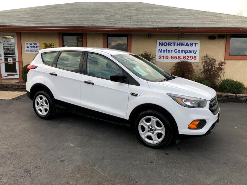 Ford Escape S FWD 2019