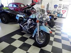 2007 Harley-Davidson FLHRI