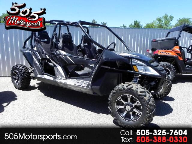 2013 Arctic Cat Wildcat 1000