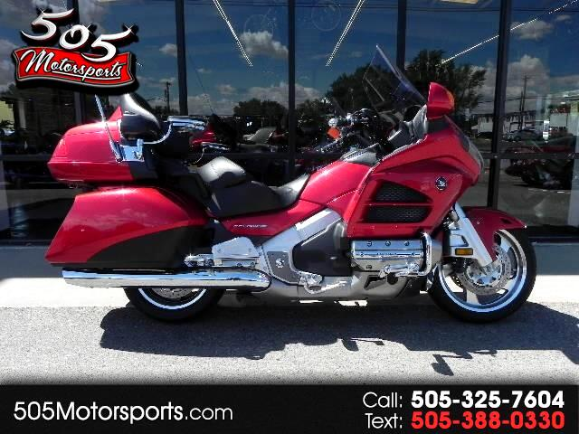 2014 Honda Goldwing GL1800