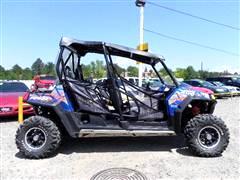 2013 Polaris Ranger