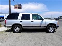 1997 GMC Yukon