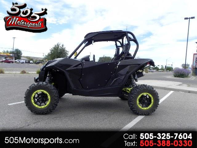 2015 Can-Am Maverick 1000 R Turbo