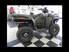 2018 Polaris Sportsman