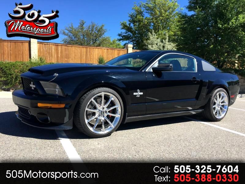 Ford Shelby GT500  2008