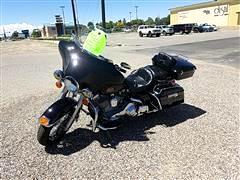 2000 Harley-Davidson FLHT